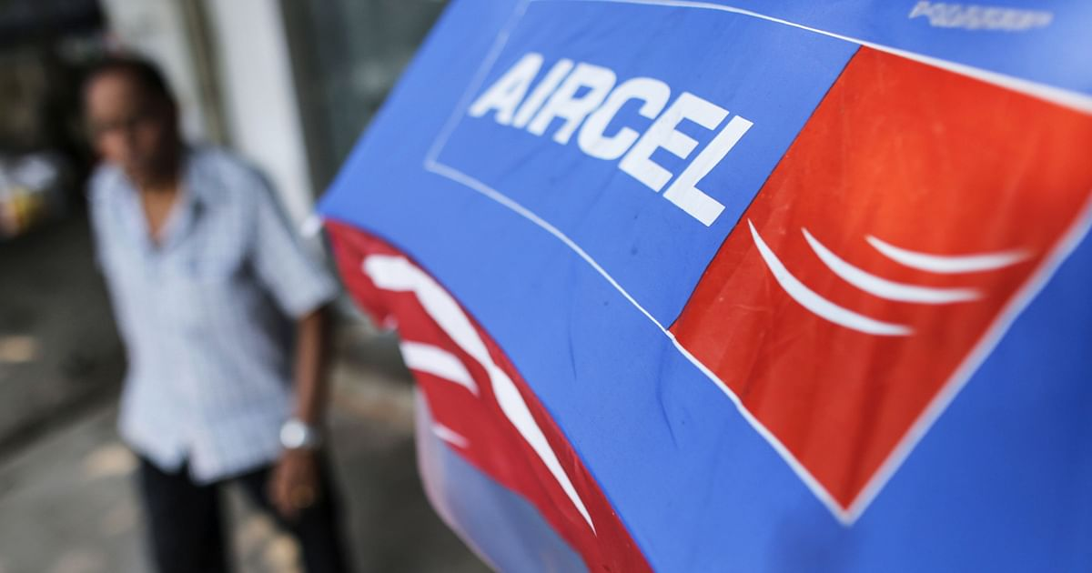 Aircel Insolvency: UV ARC Proposes Rs 6,630-Crore Resolution Plan Funded Through Zero Coupon Debentures
