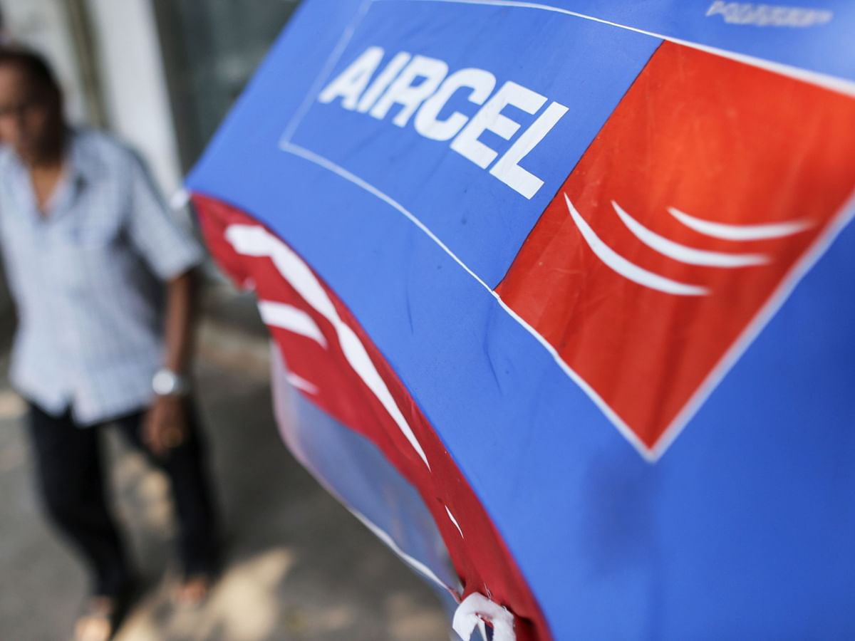 Aircel Insolvency: ARC Proposes Rs 6,300-Crore Resolution Plan