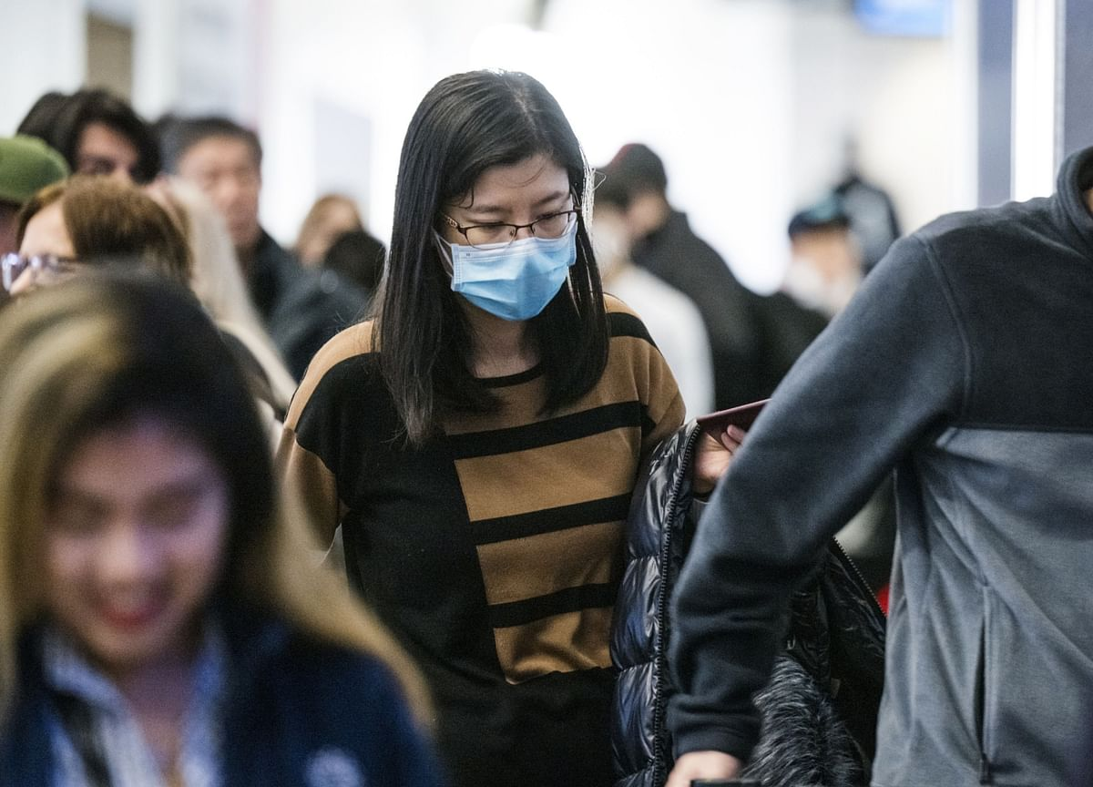 U.S. to Quarantine Americans Returning From Hubei: Virus Update