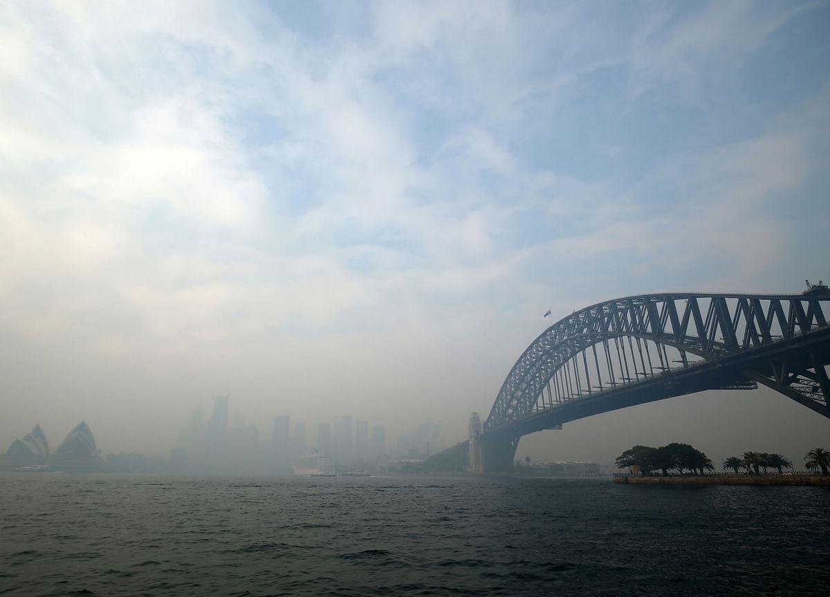 China Expresses 'Regret' Over Australia's Coronavirus Travel Ban
