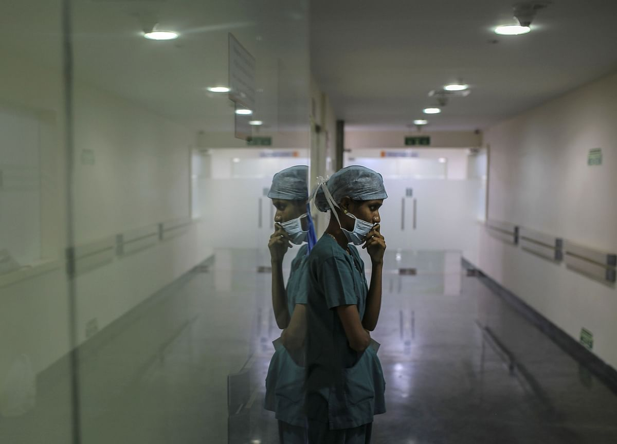 Prolongation Of Coronavirus Outbreak In China Could Hit Indian Pharmaceutical Sector