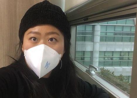 A Lonely Voice From Coronavirus Quarantine