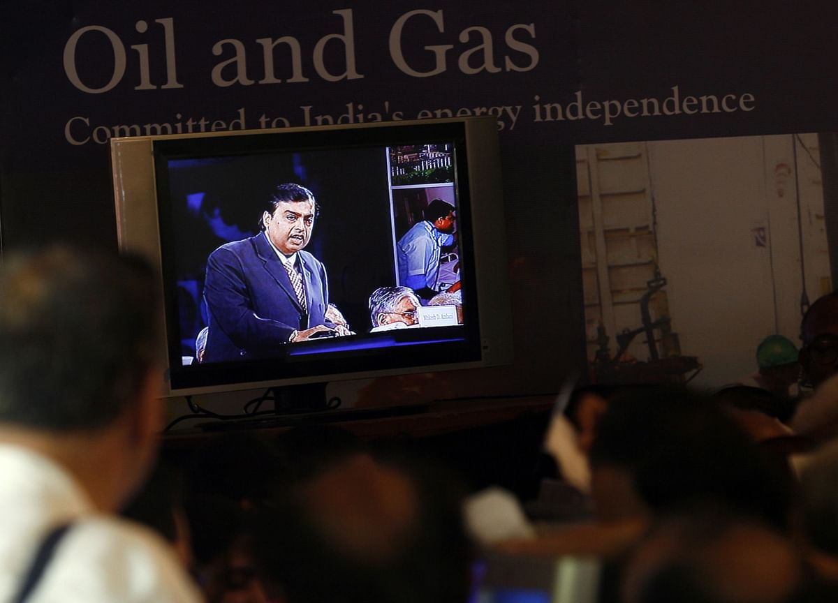 RIL AGM: Full Text Of Mukesh Ambani's Speech At Reliance Industries' 43rd Annual General Meeting