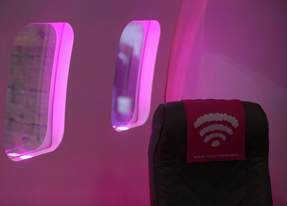 Coming Soon:Airline Wi-Fi That Actually Works