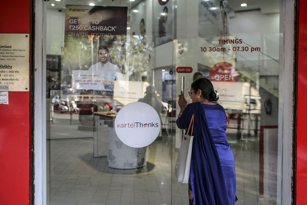 Fitch Ratings Takes Bharti Airtel Off 'Watch Negative', Affirms BBB- Rating