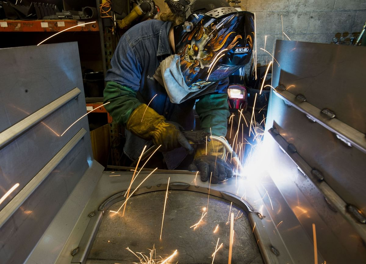 New York Manufacturing Expands Less Than Forecast as Orders Drop
