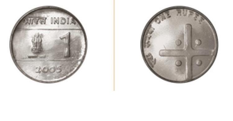 The Many Avatars Of India's Humble One Rupee