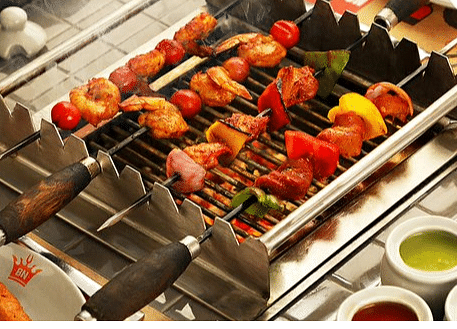Barbeque Nation Shares End On An Upper Circuit On Trading Debut