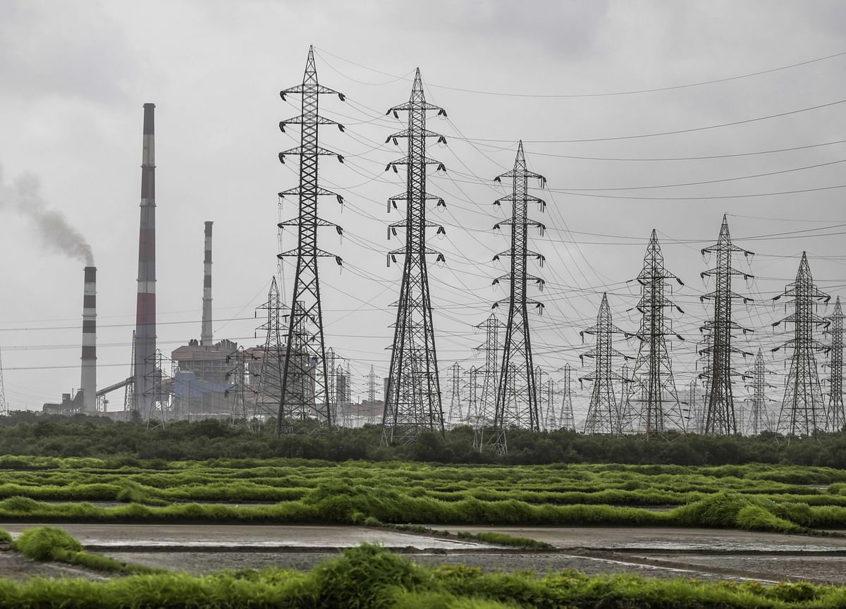 Enron Relic Blocks India Producer's Bid for Bankrupt Power Plant