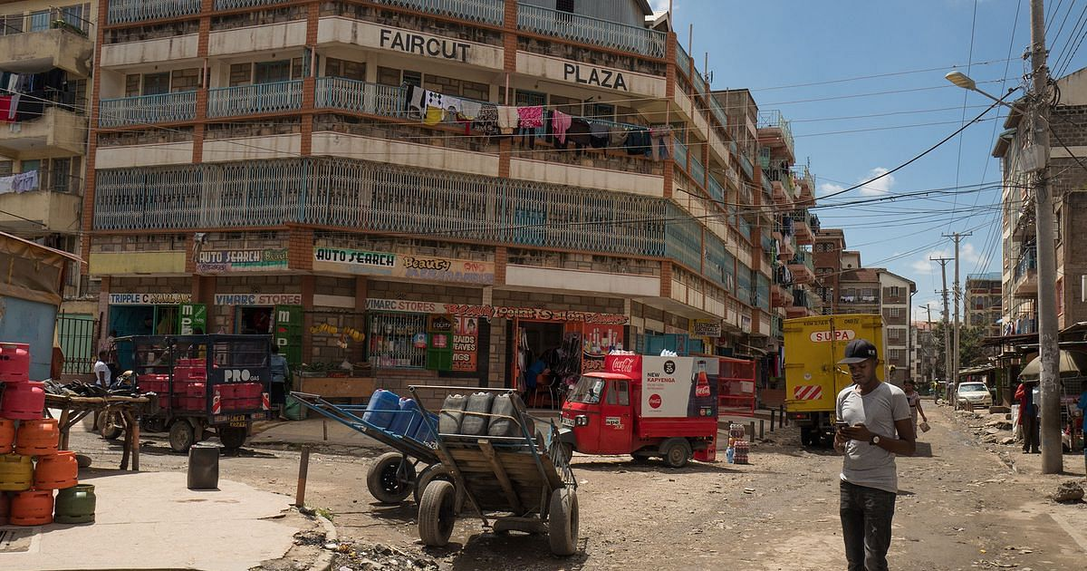 Tech Startups Are Flooding Kenya With Apps Offering High-Interest Loans