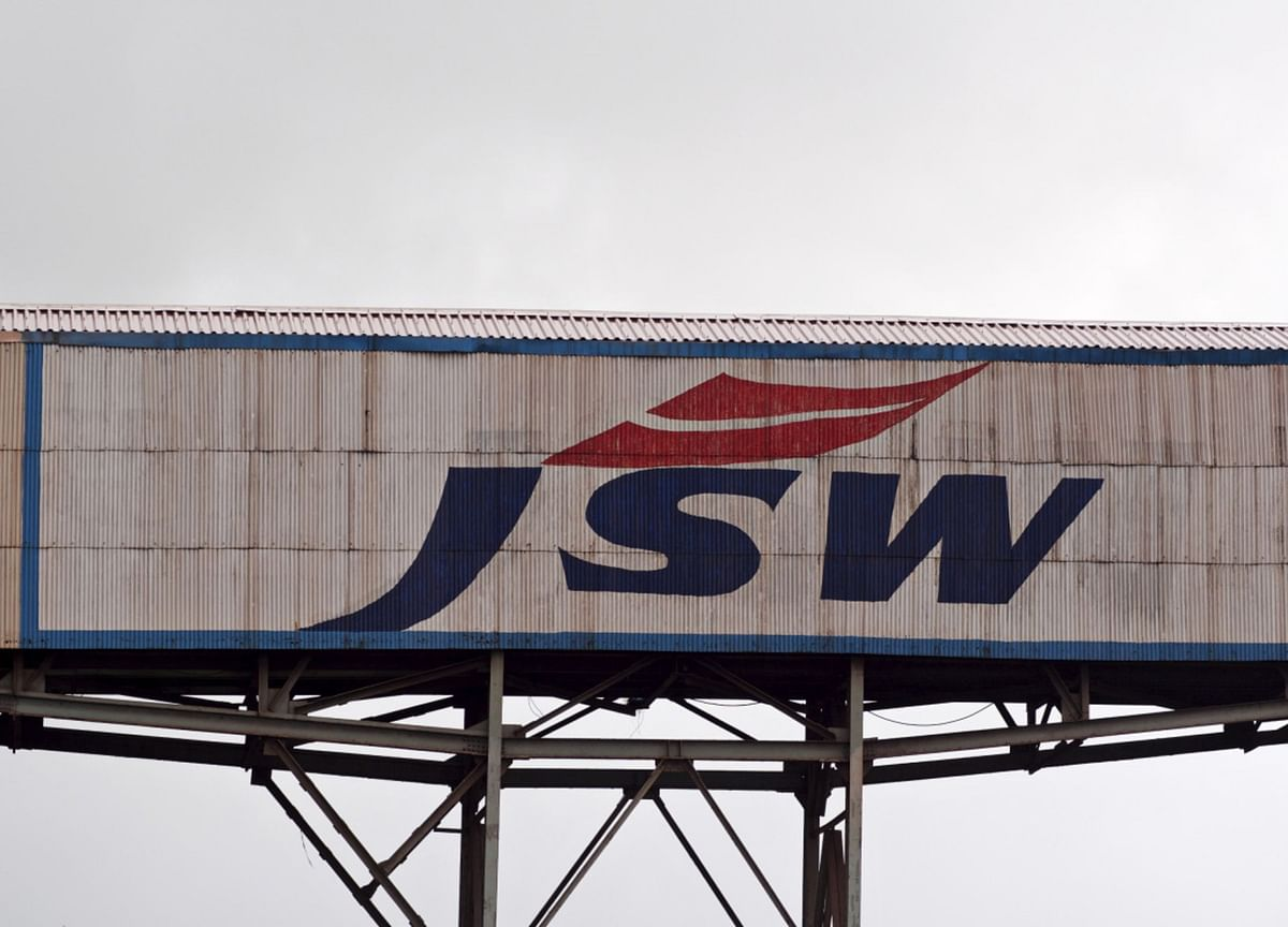 JSW Steel Crude Steel Output Declines 3% To 14 Lakh Tonne In January