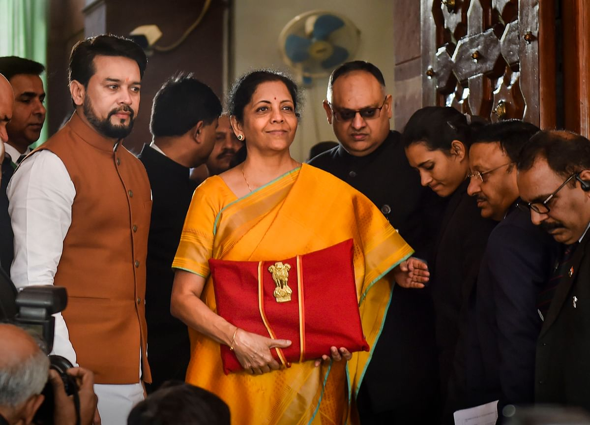 Budget 2020 Highlights: 10 Key Announcements Made By FM Nirmala Sitharaman