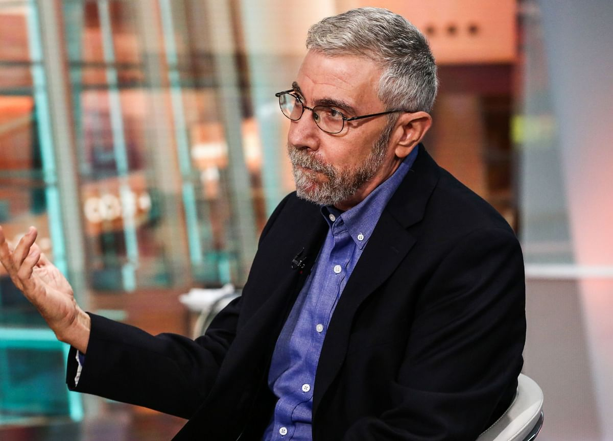Paul Krugman on Making Wonkery Accessible to the Public