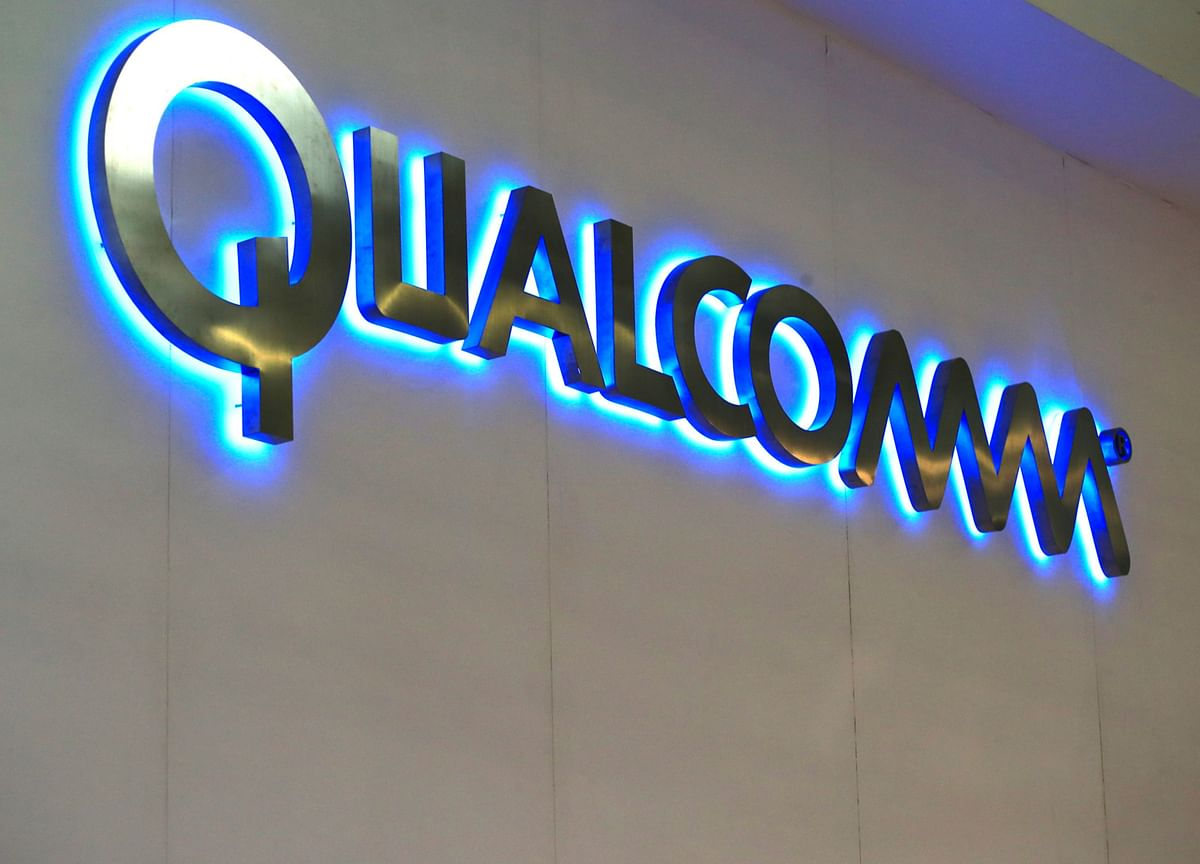 Qualcomm Faces EU Probe Into Smartphone Technology