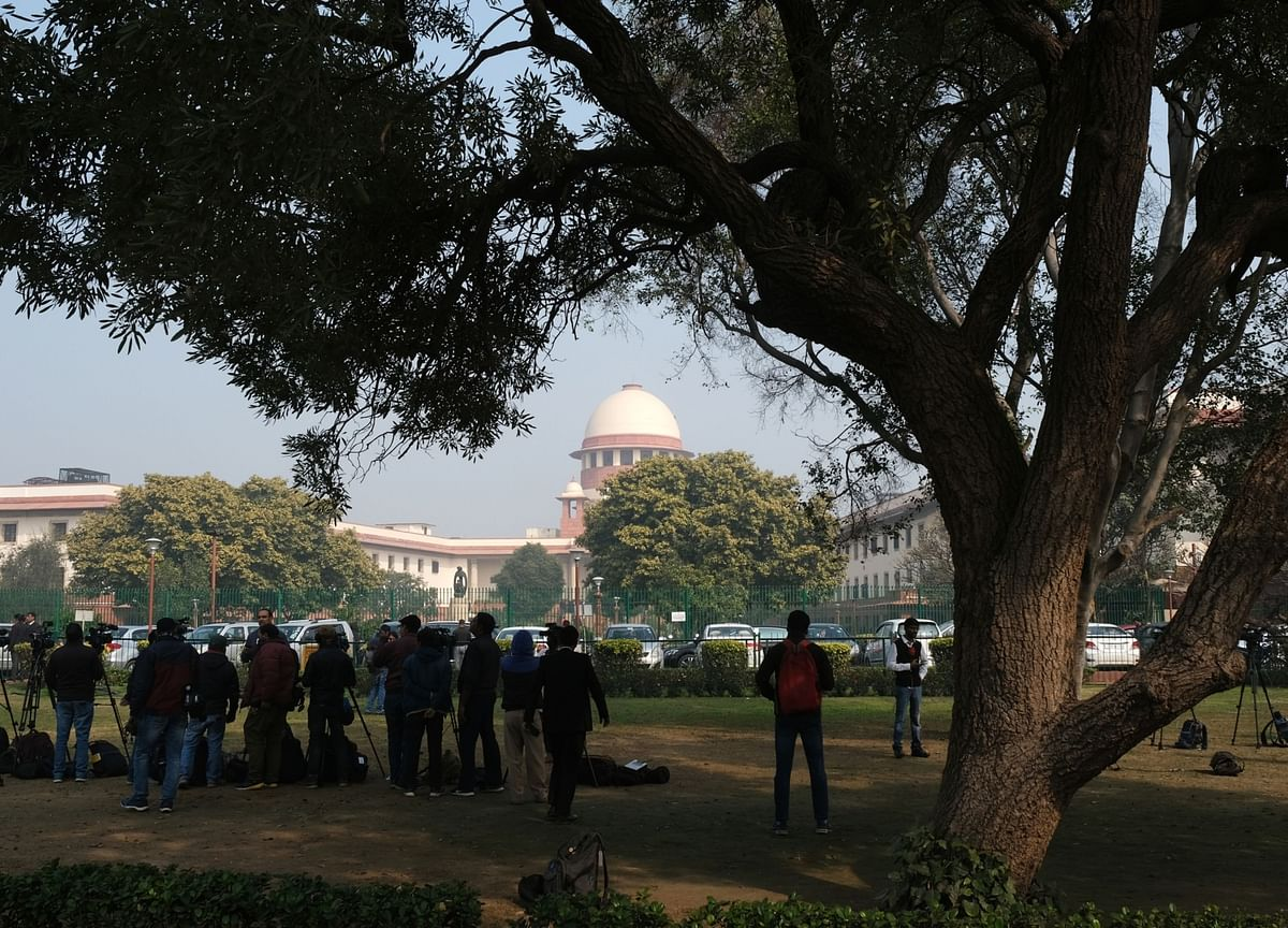 Often, The Supreme Court Is Neither Right Nor Final: Chintan Chandrachud