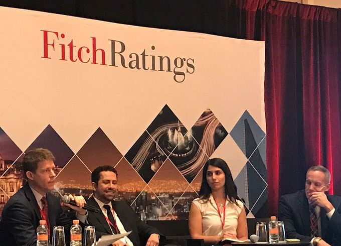 Fitch Sees India's FY21 GDP Growth At 5.6%