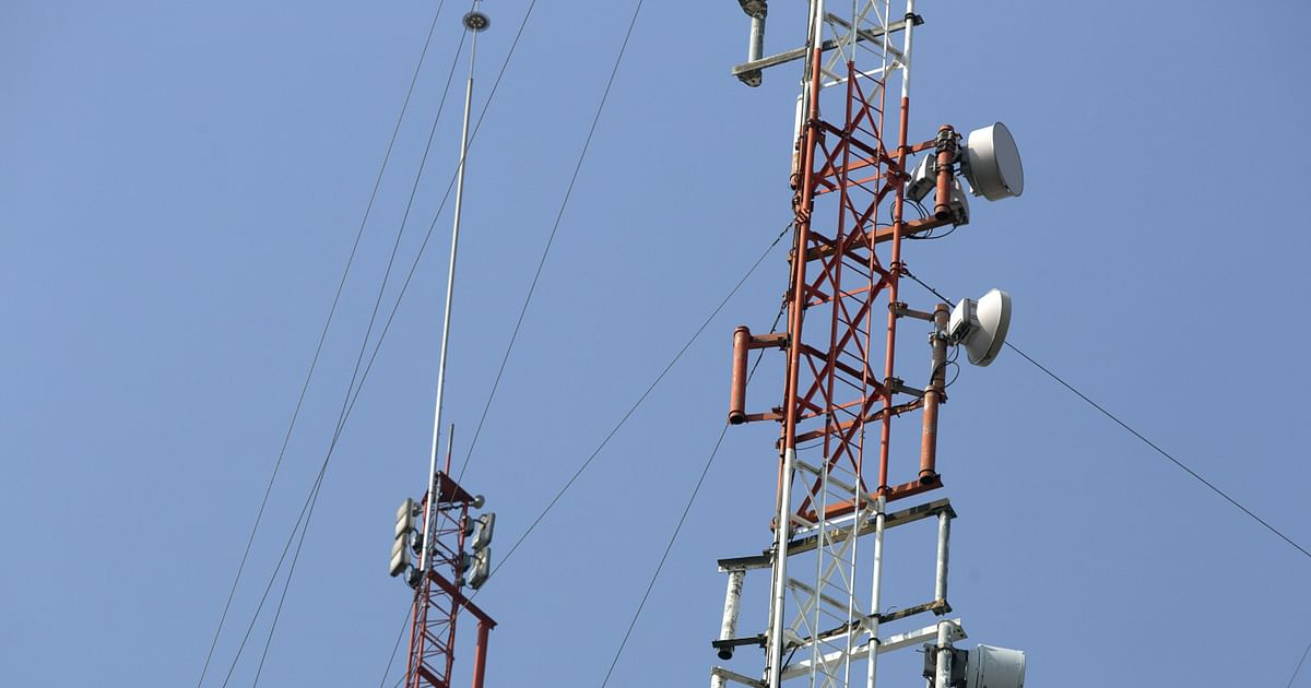 India Receives Rs 16,000 Crore From Telecom Firms Towards AGR Dues