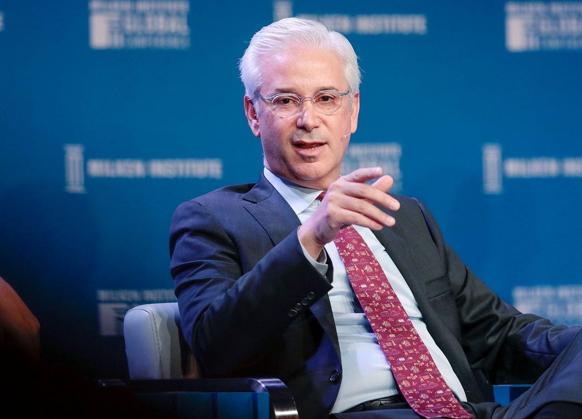 Wells Fargo CEO 'Bullish' on U.S. Economy in Second Half of Year