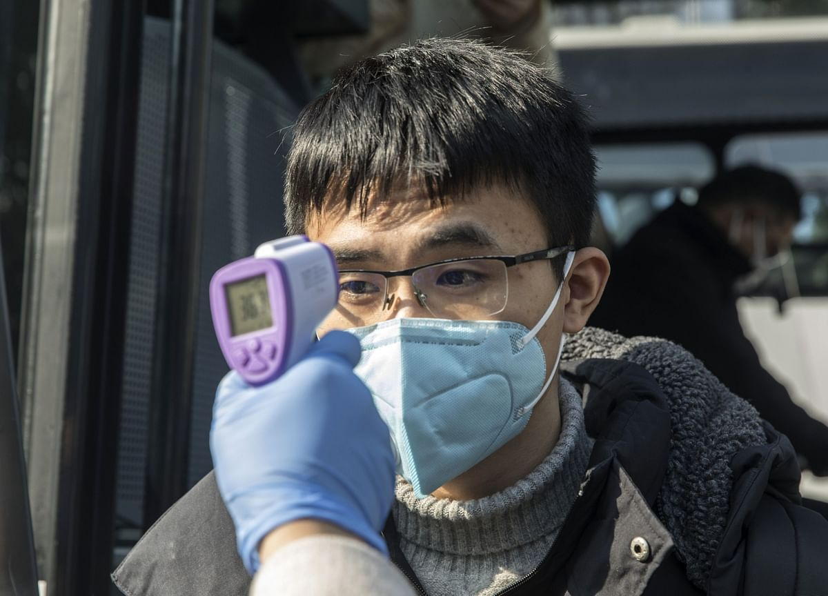 'Nightmare' for Global Tech: Virus Fallout Is Just Beginning