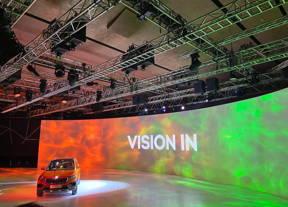 Skoda To Bet On SUVs, Localisation To Gain Market Share In India