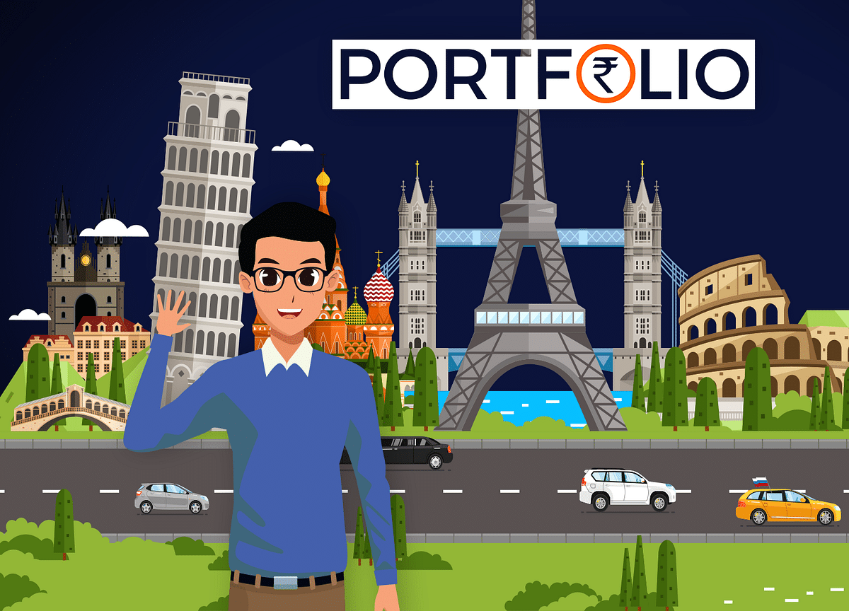 BQPortfolio: A Personal Loan Is Putting Aditya Upadhyay's Europe Trip In Jeopardy