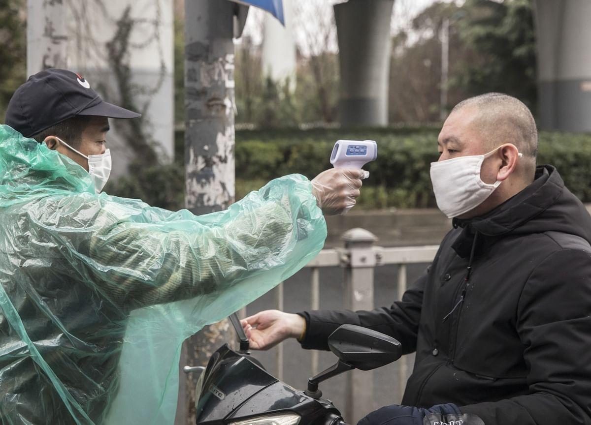 Global Credit Market Seizes Up as Coronavirus Halts Bond Sales