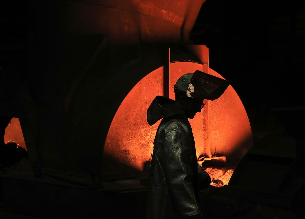 Tata Steel Q3 Results: Surprise Loss As Weak Demand Conditions Persist