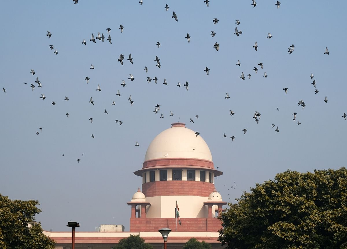 Supreme Court Judgment Will Uplift Women Across Country Not Just In Army, Officer Says