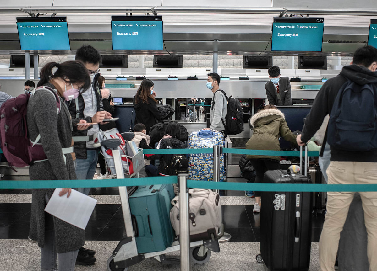 The Coronavirus'sEffectonTourism Will CarryInto 2021, Experts Say