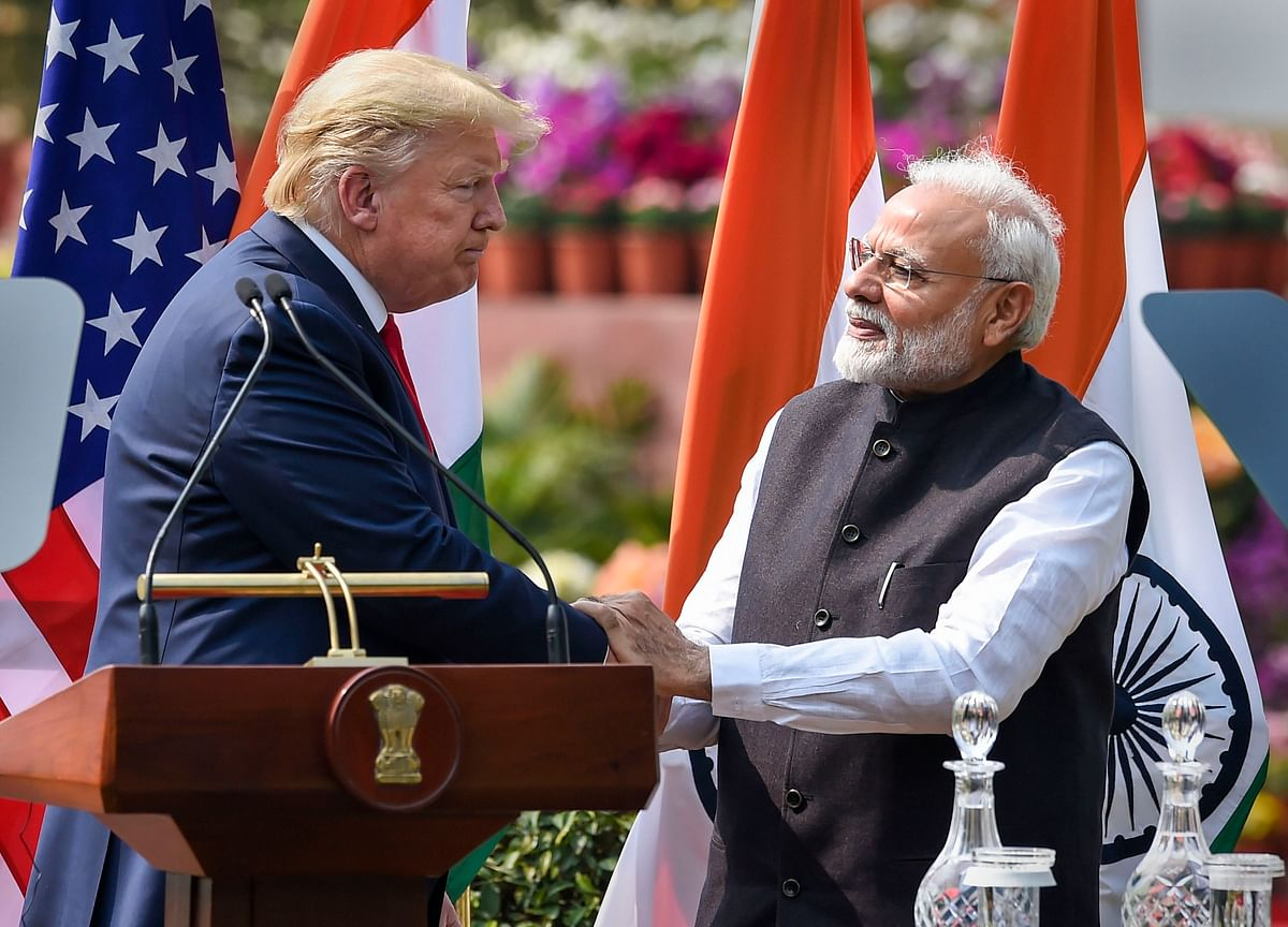 The Trump-Modi Deal: Trade As A Business Contract