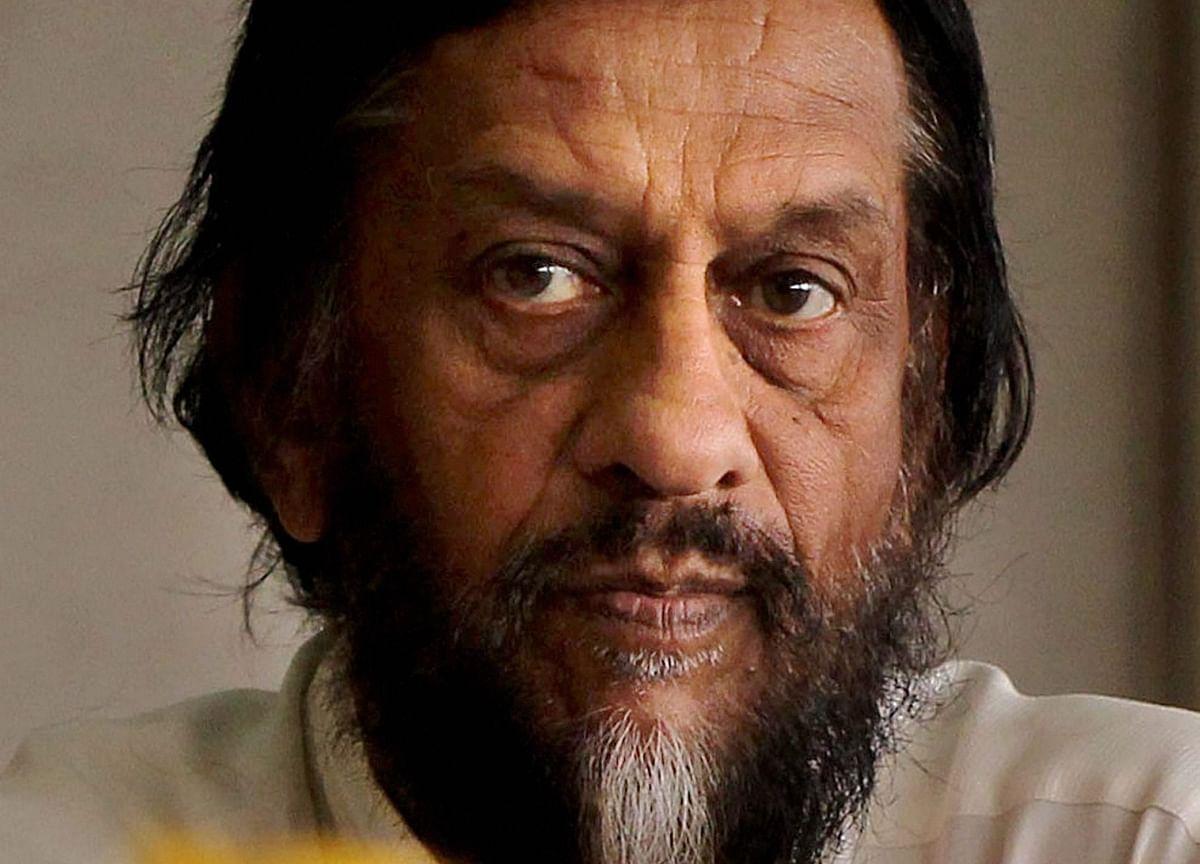 Ex-TERI Head RK Pachauri Passes Away At 79