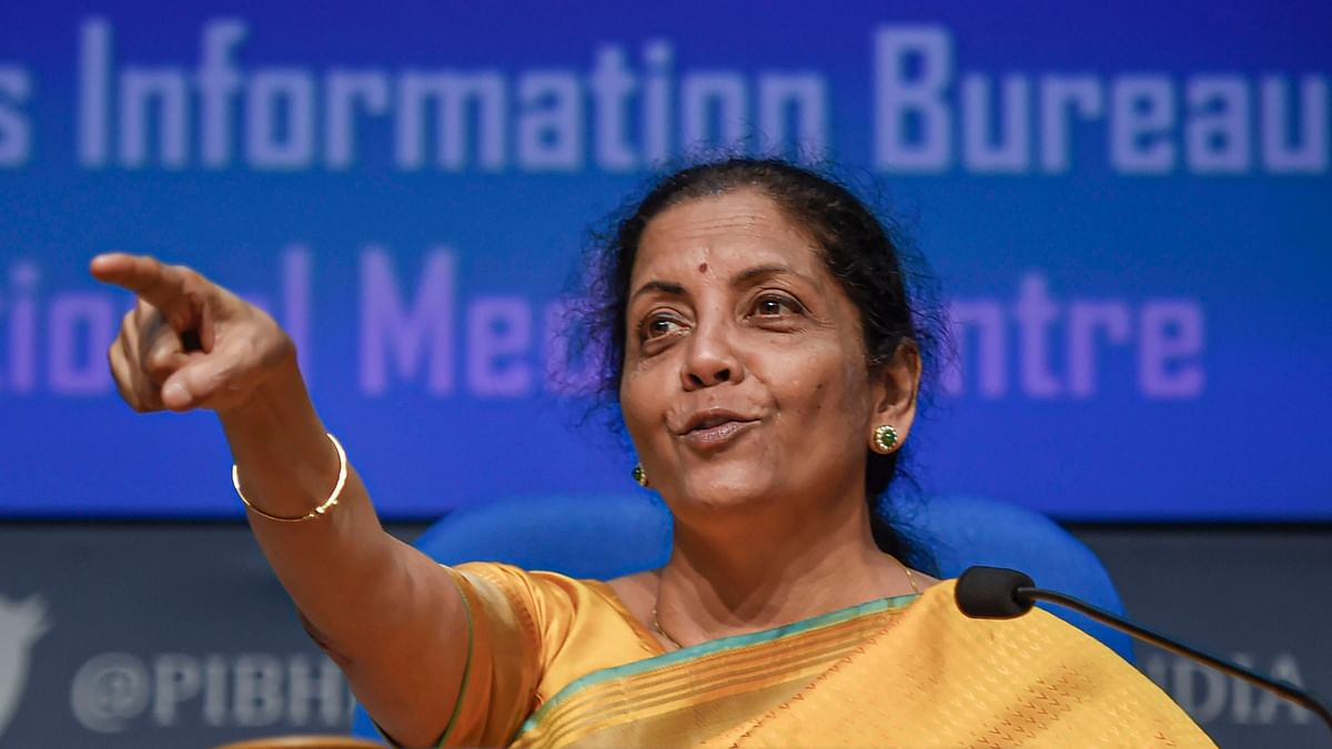 No Intention To Tax Global Income Of NRIs In India, Says Finance Minister