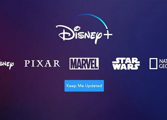 Disney to Debut India Streaming Without Fanfare in Lockdown