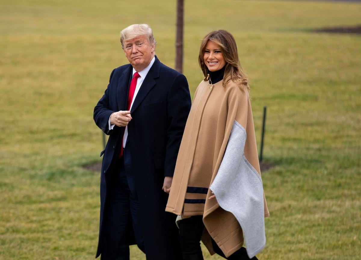 Republicans Prepare to Acquit Trump, Defend Votes on Evidence