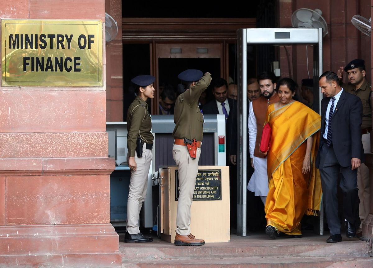 Any New Tax in India Budget Could Hurt Recovery, Economists Warn
