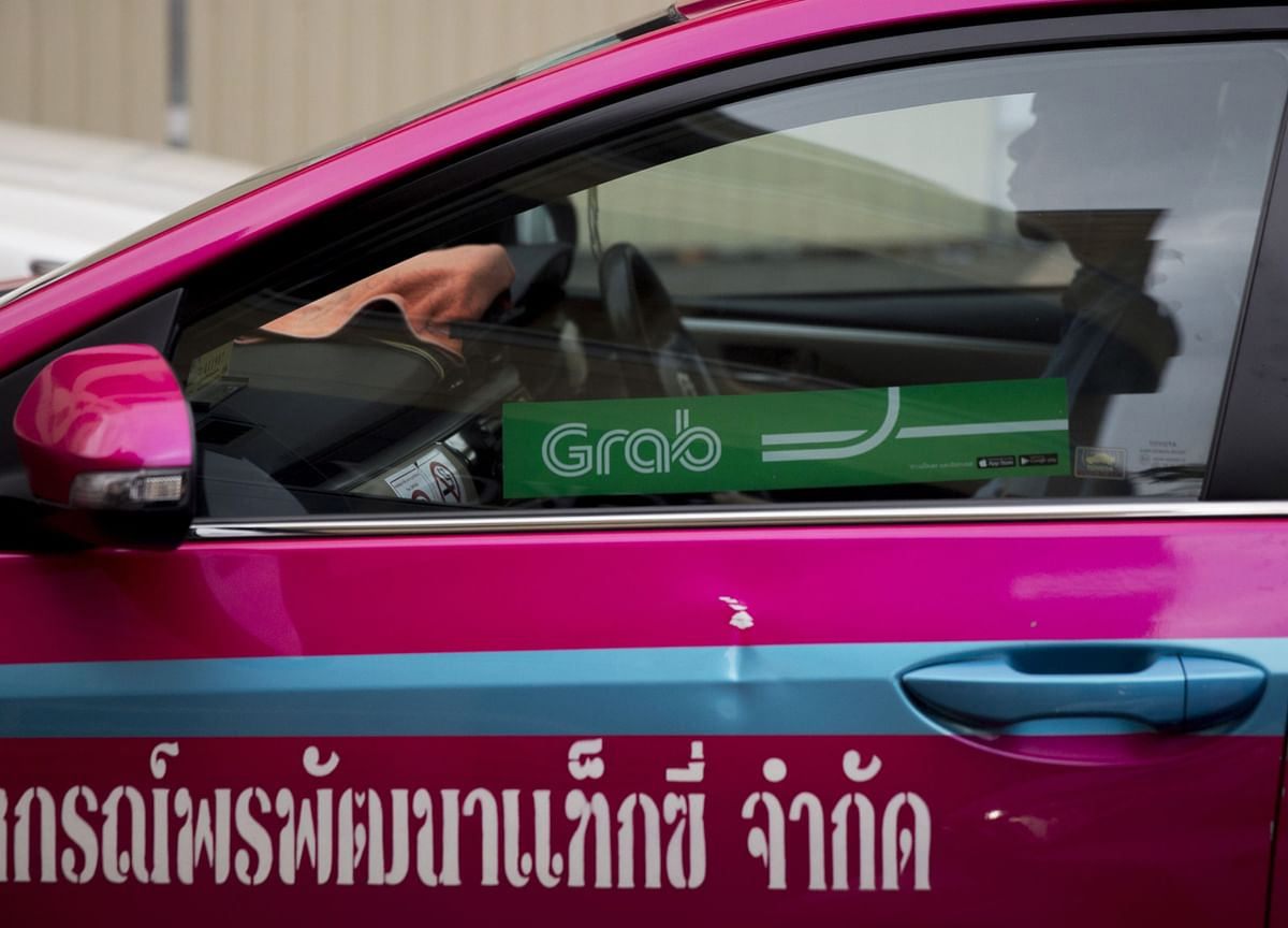SoftBank's Son Presses Grab for Truce With Rival Gojek