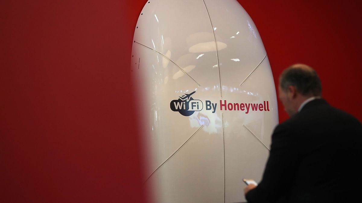 This Is What Helped Honeywell Automation Defy The Slowdown
