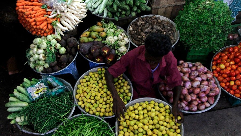 CPI Inflation Jumps To Above RBI's Comfort Band