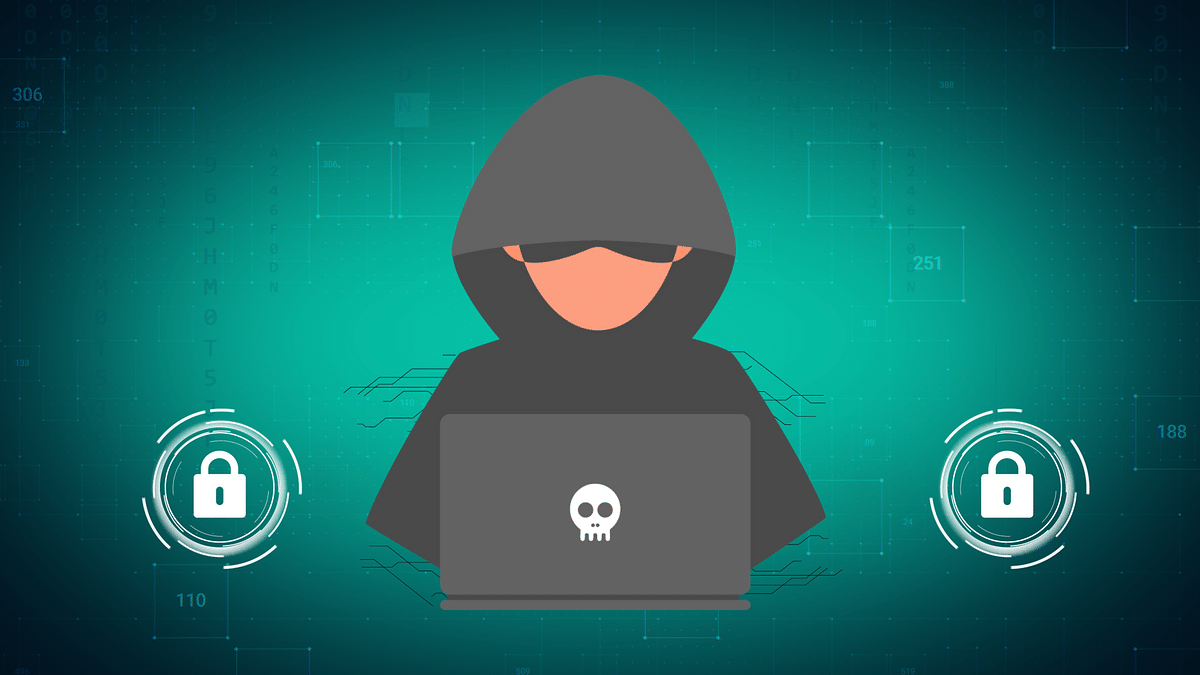 Victim Of Cyber Crime? Here's What You Can Do