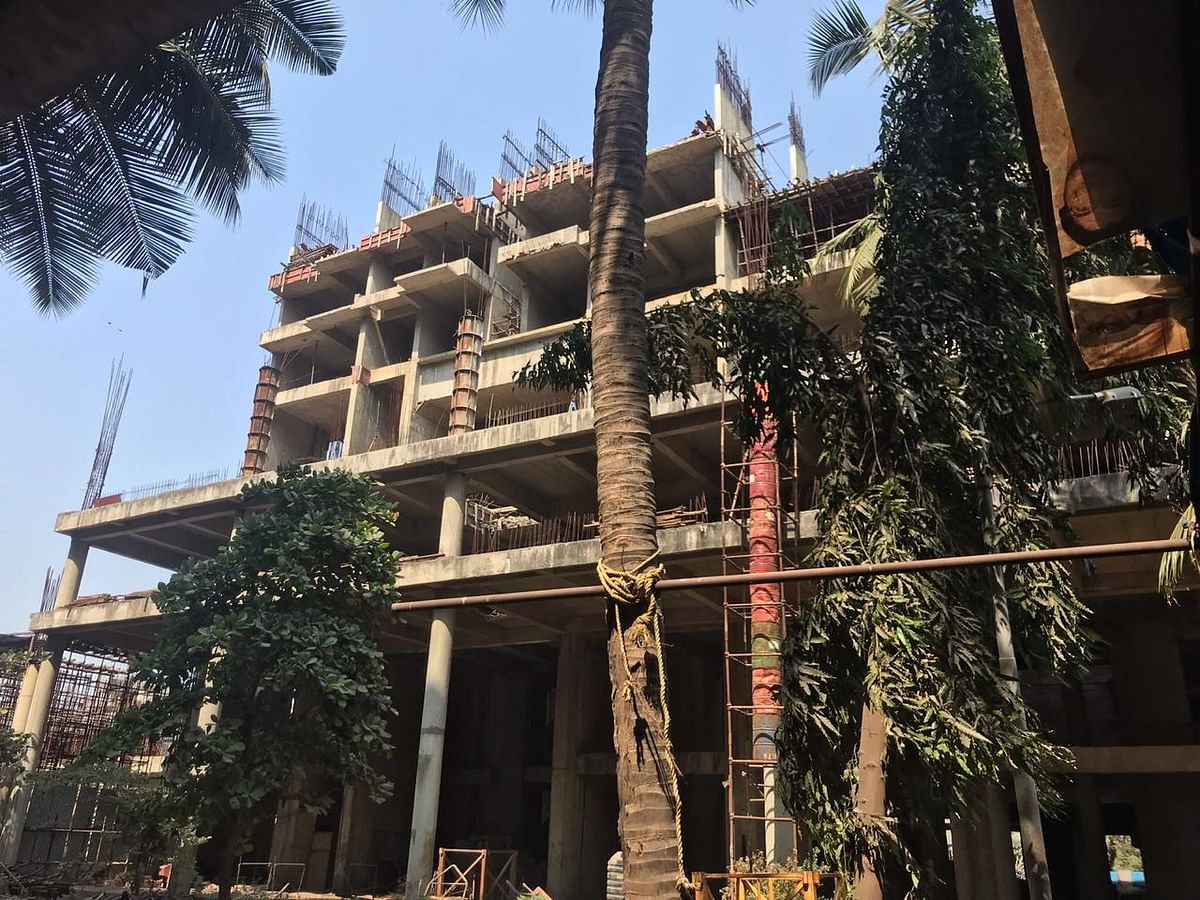 Homebuyers Move NCLT Seeking Transfer Of HDIL Housing Project To Subsidiary