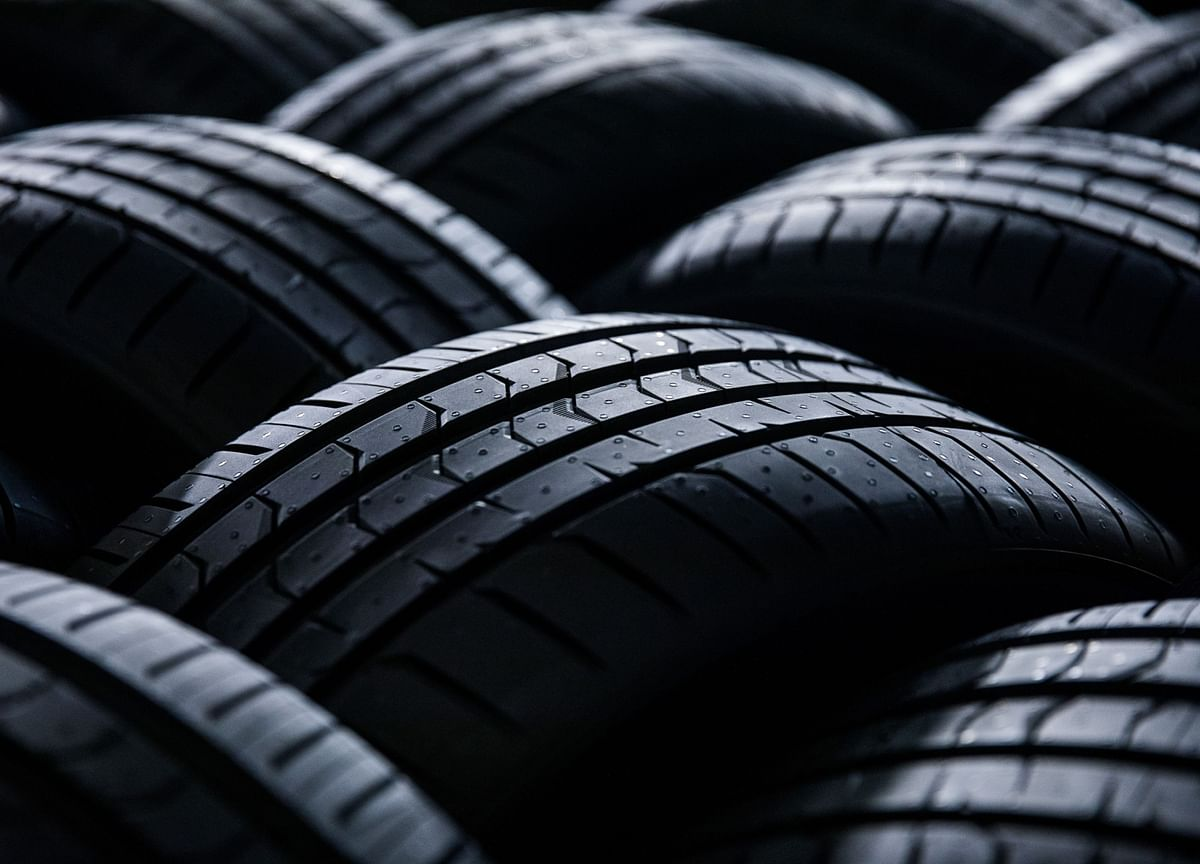 Apollo Tyres Stock Hits A Two-Year High On Record Revenue, Lower Debt