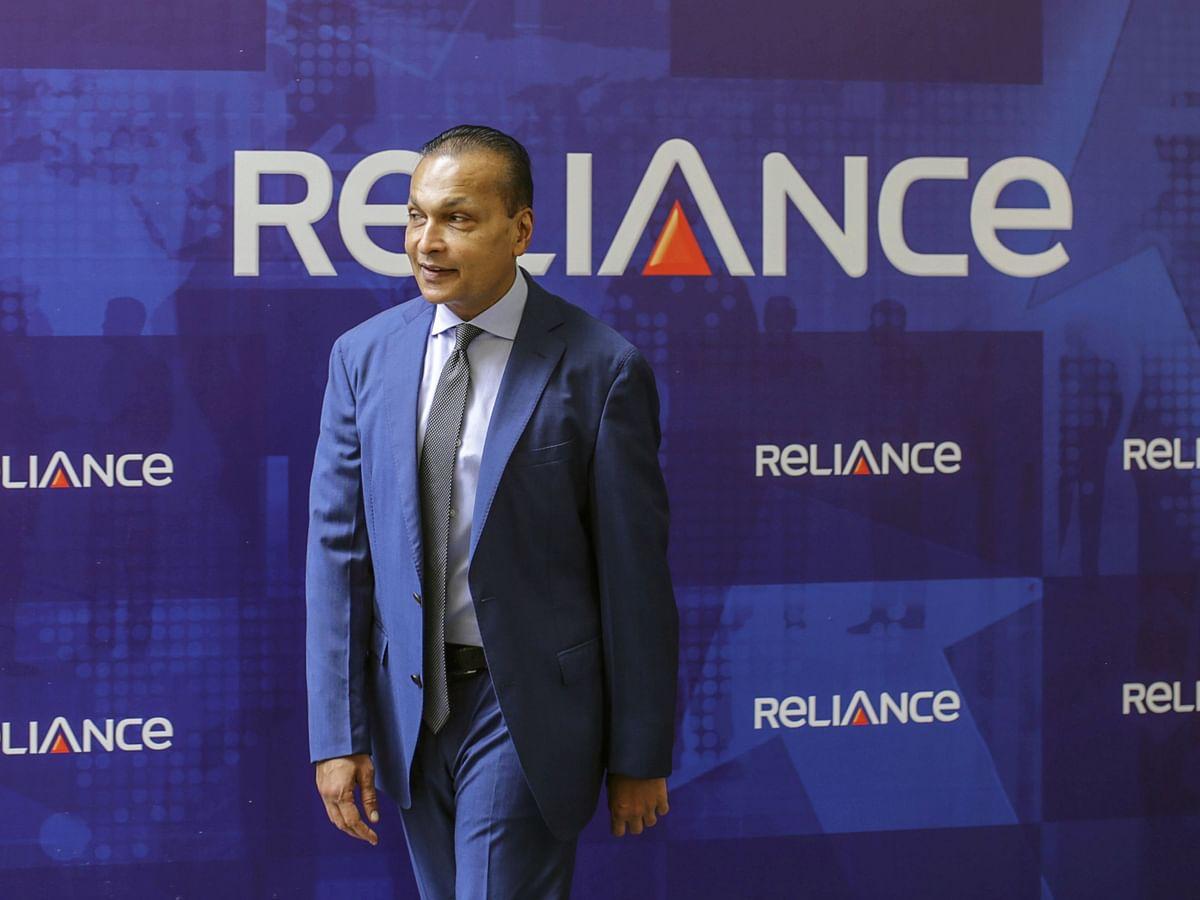 Anil Ambani Ordered To Pay Chinese Banks $700 Million