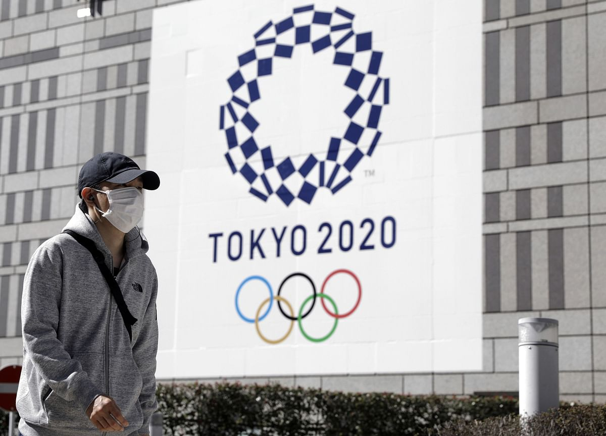 Tokyo Olympics Delayed a Year as Virus Wipes Out 2020 Plans