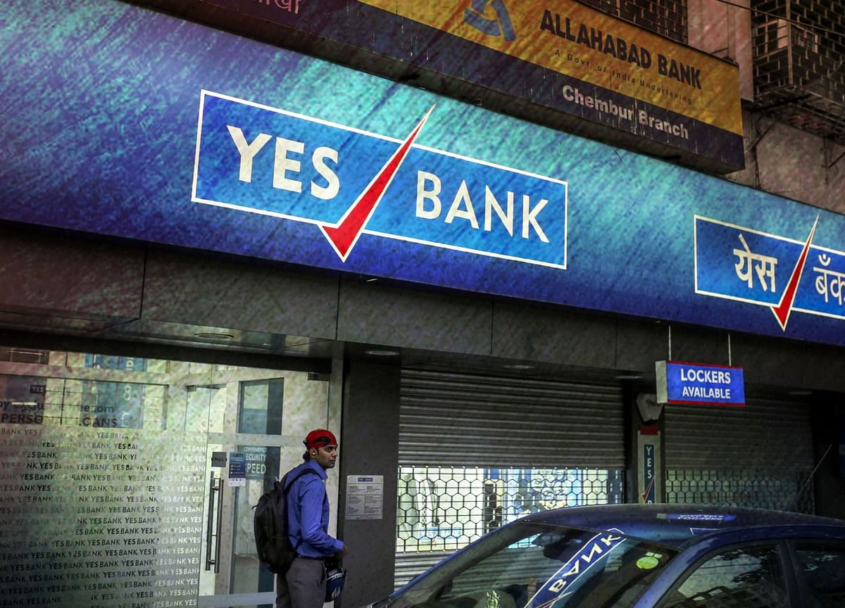 Yes Bank Rescue: Yes And No