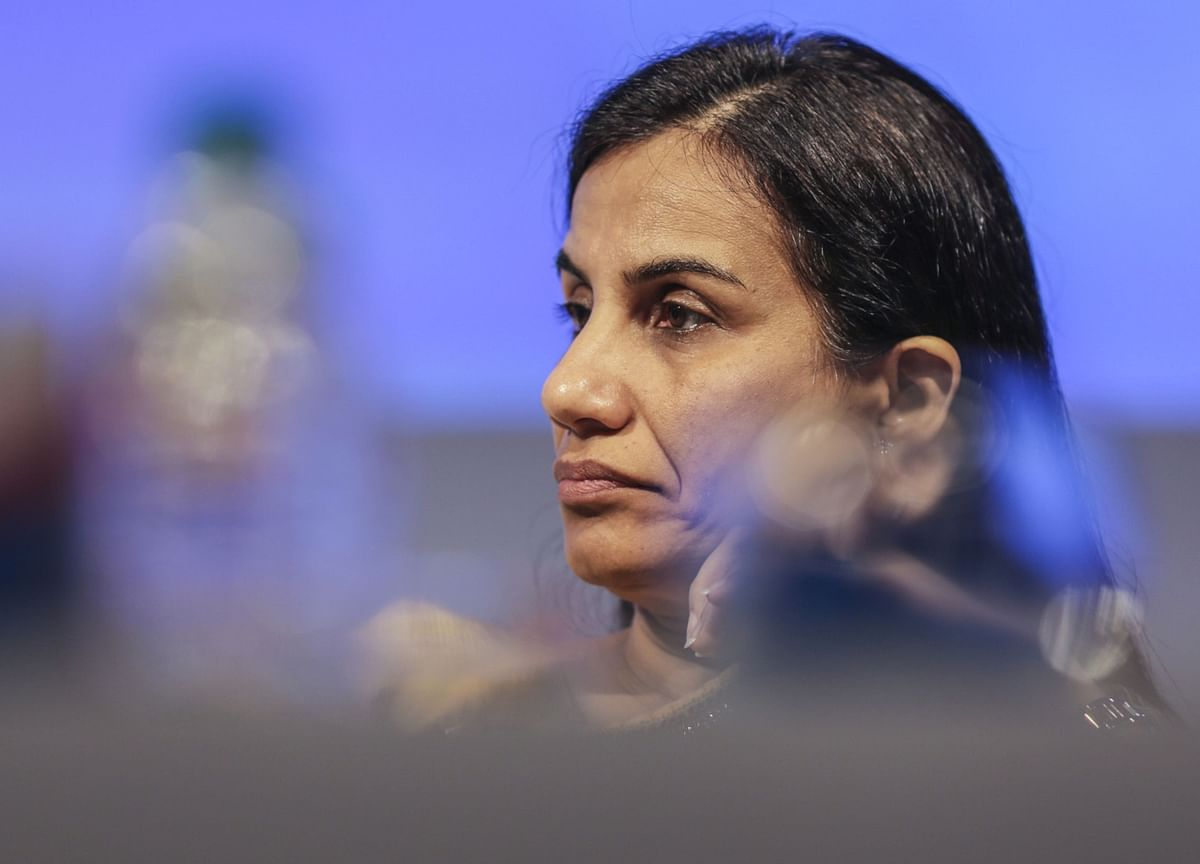 Bombay High Court Dismisses Chanda Kochhar's Plea Against Ouster As ICICI Bank CEO