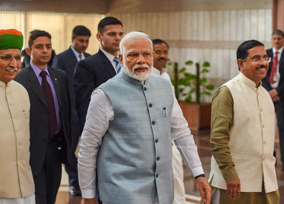 PM Modi Speech On Coronavirus: Janta Curfew, Covid-19 Task Force, And Other Key Highlights