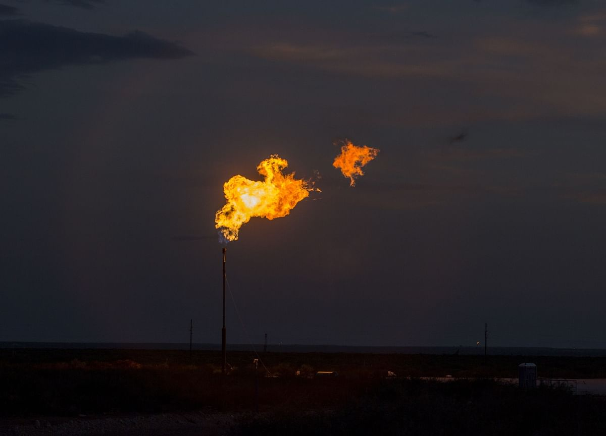 Fleeting OPEC-Shale Détente Exposes Wildcat Roots of U.S. Oil