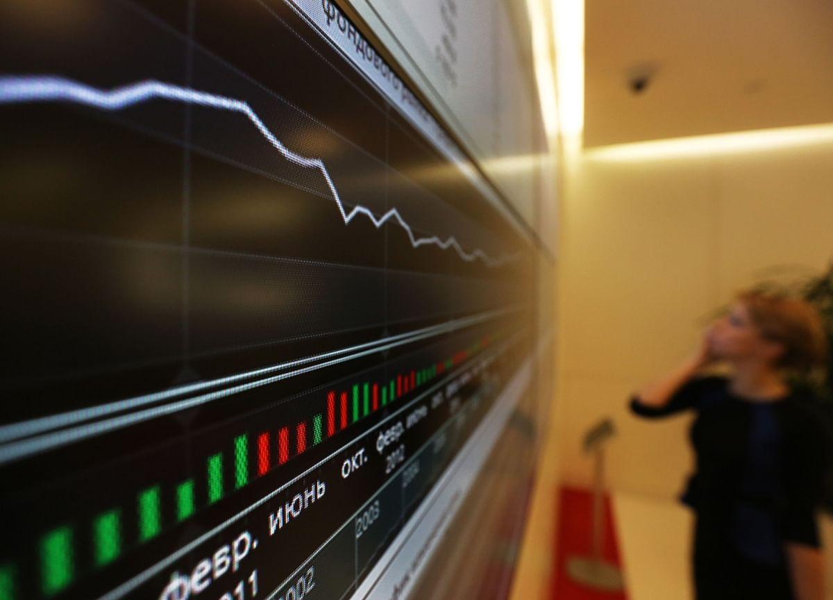 Sensex, Nifty End 1% Higher; Metals Banking Stocks Shine