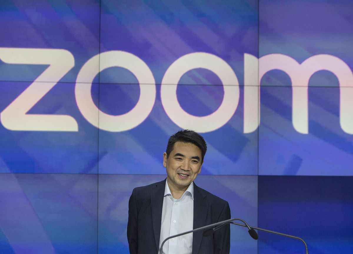 Zoom Says Platform Is as Safe as Peers, Boosts Privacy Tools