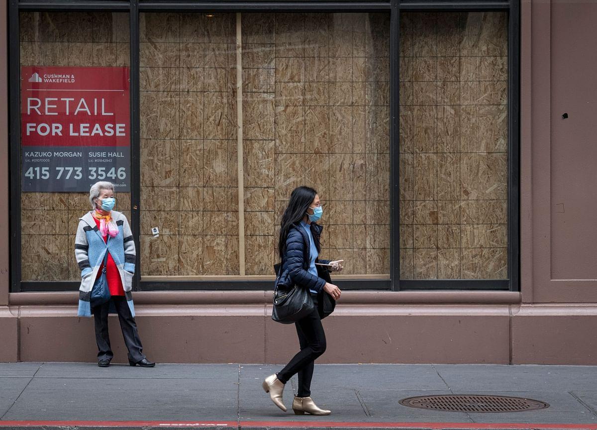 Retailers Furlough 600,000 Despite Stimulus, More Expected